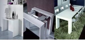 Goliath Table