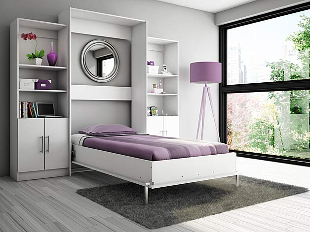 Incroyable Modern Murphy Bed