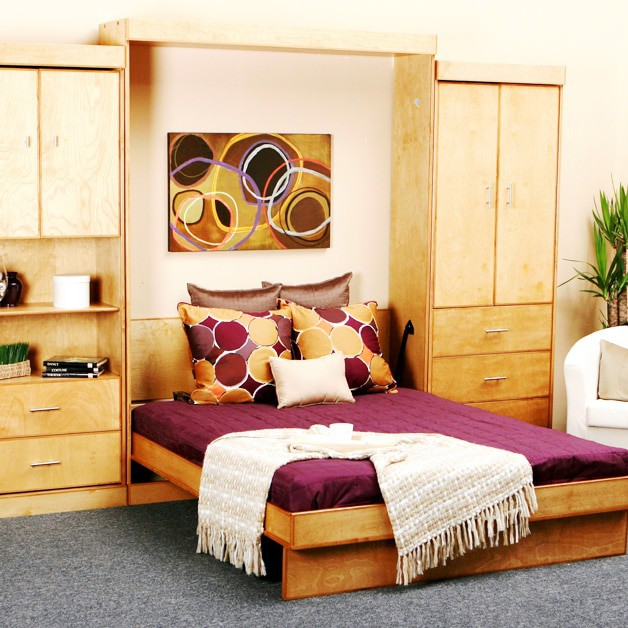 Murphy Bed Over Sofa Smart Wall Beds Amp Couch Combo