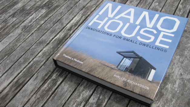 Nano House – innovations for small dwellings