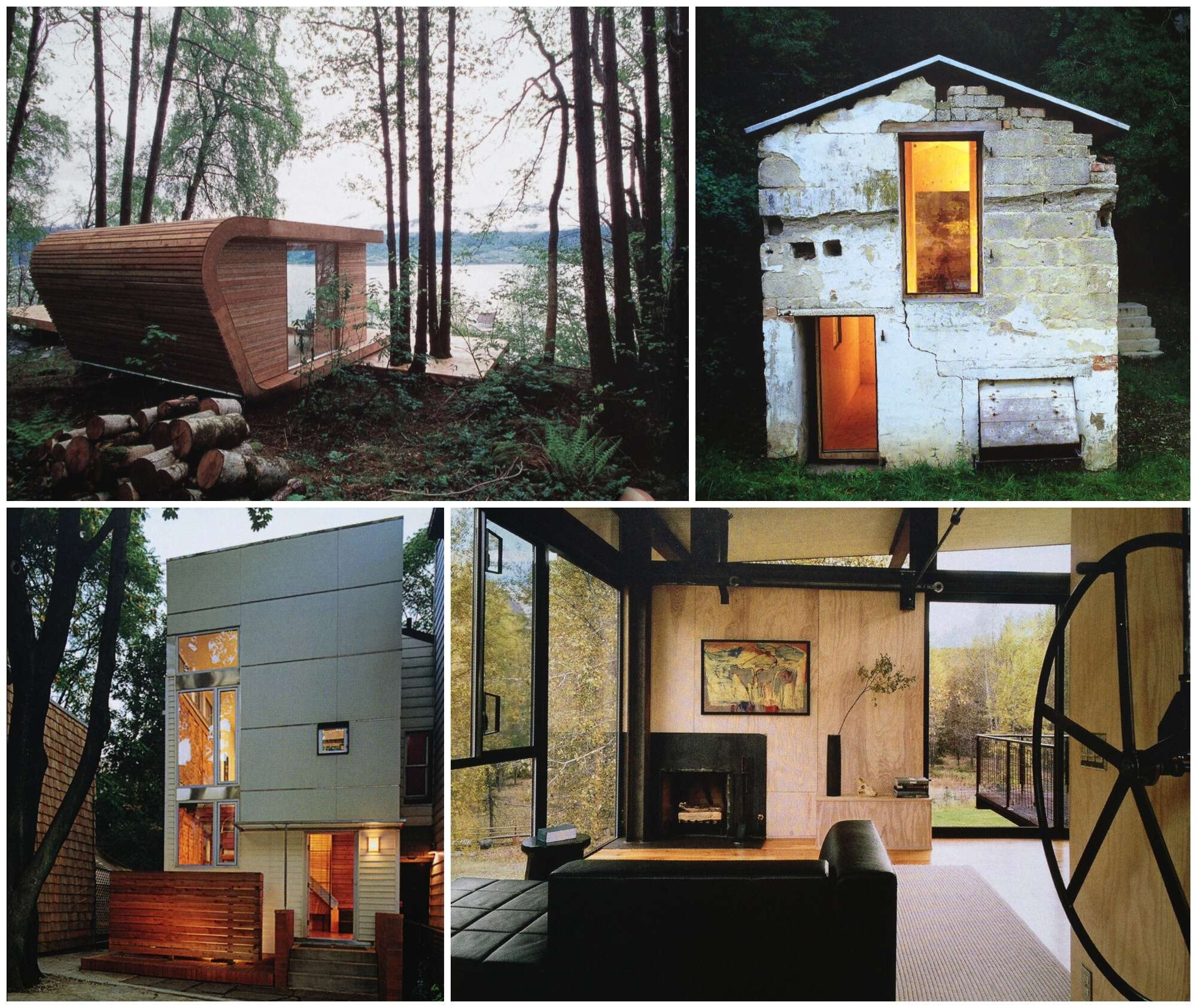 Images from TINY Houses