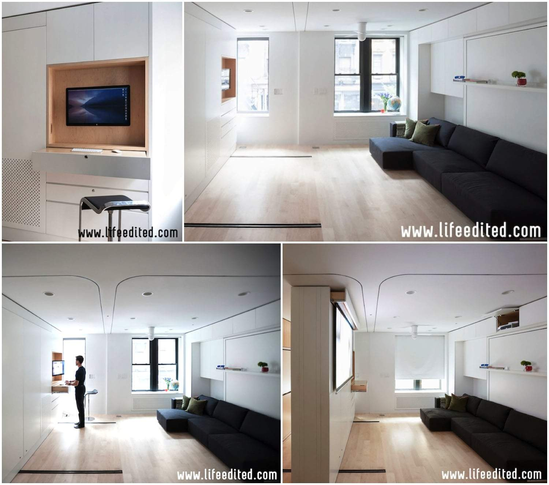 LifeEdited livingroom and office