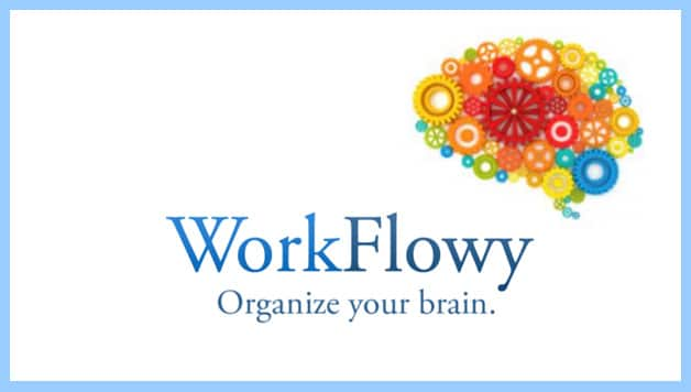 Workflowy – Organizing made simple