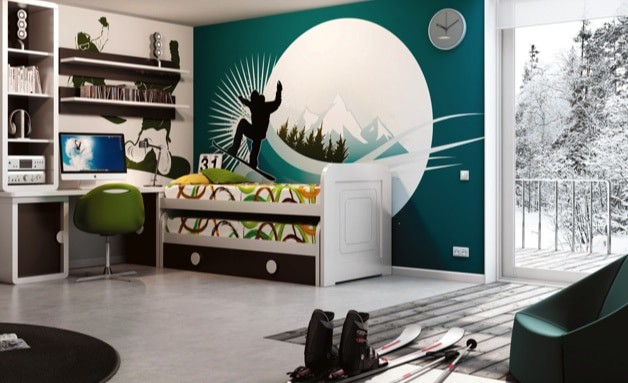 Pull Out Beds For Kids Great Designs And Inspiration 4