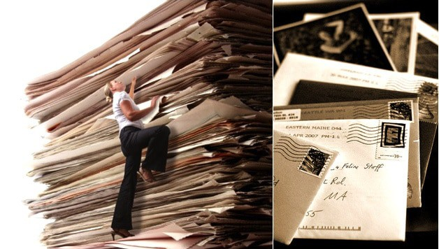 How to go paperless at home – 3 steps