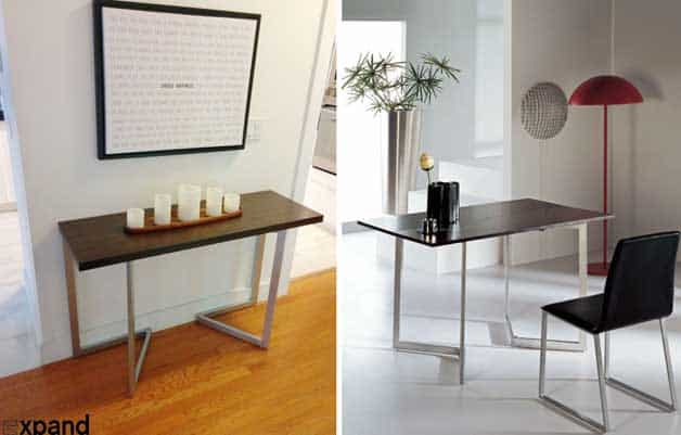 compact-console-to-dining-table