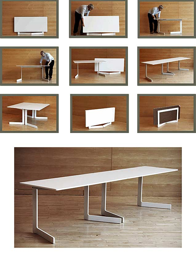 13) Ola table