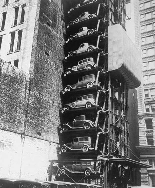 nyc-car-parking