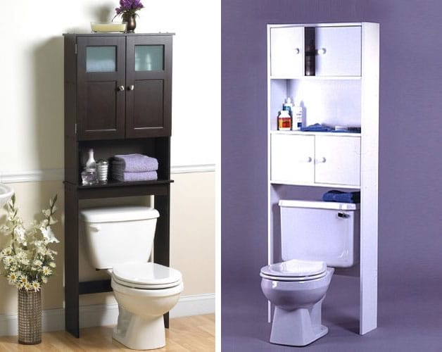 Bathroom Corner Floor Cabinet  searscom