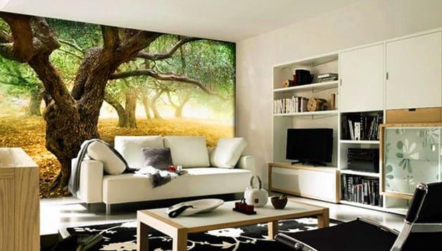 3 Ideas: Make Small Rooms Seem Bigger