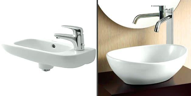 tiny sinks