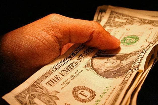 Get debt free fast