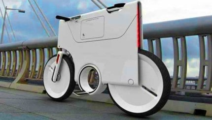 light-weight-folding-bike