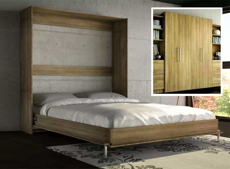 Cheapest murphy bed online