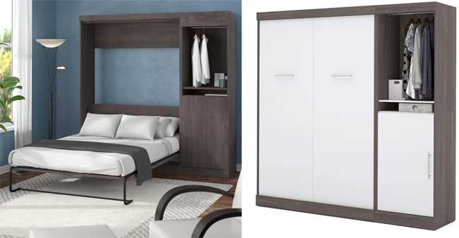 9 Clever Murphy Beds You Can Afford With Pictures