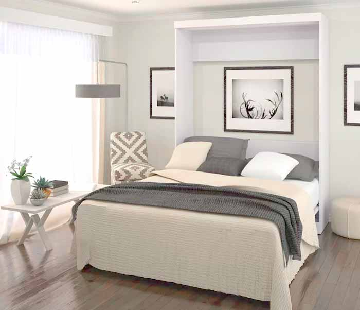 9 GENIOUS Wall Beds (at Affordable