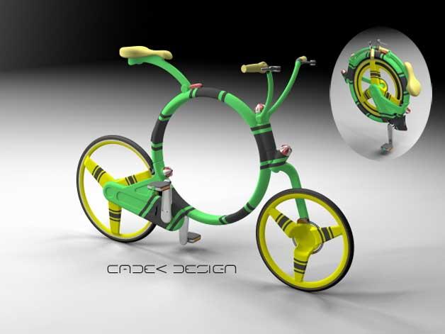 locust-bike