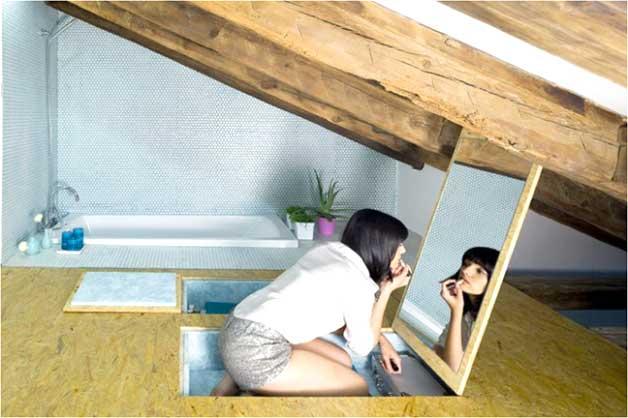 hidden-mirror