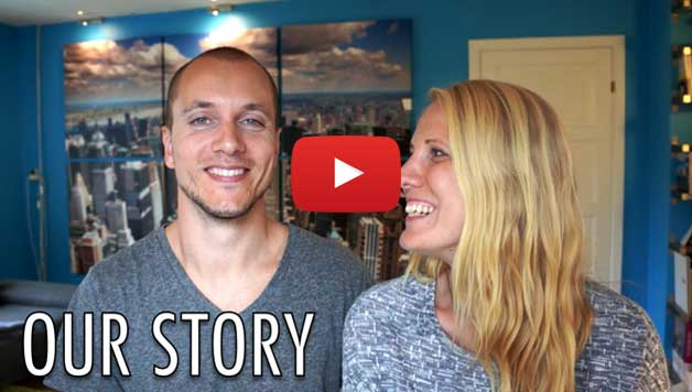 How we got into downsizing and debt free living (VIDEO)