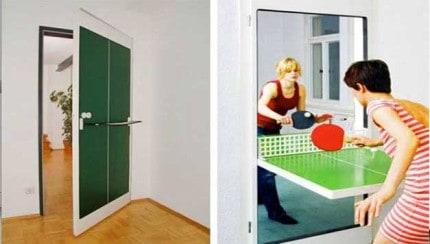 table-ping-pong-door