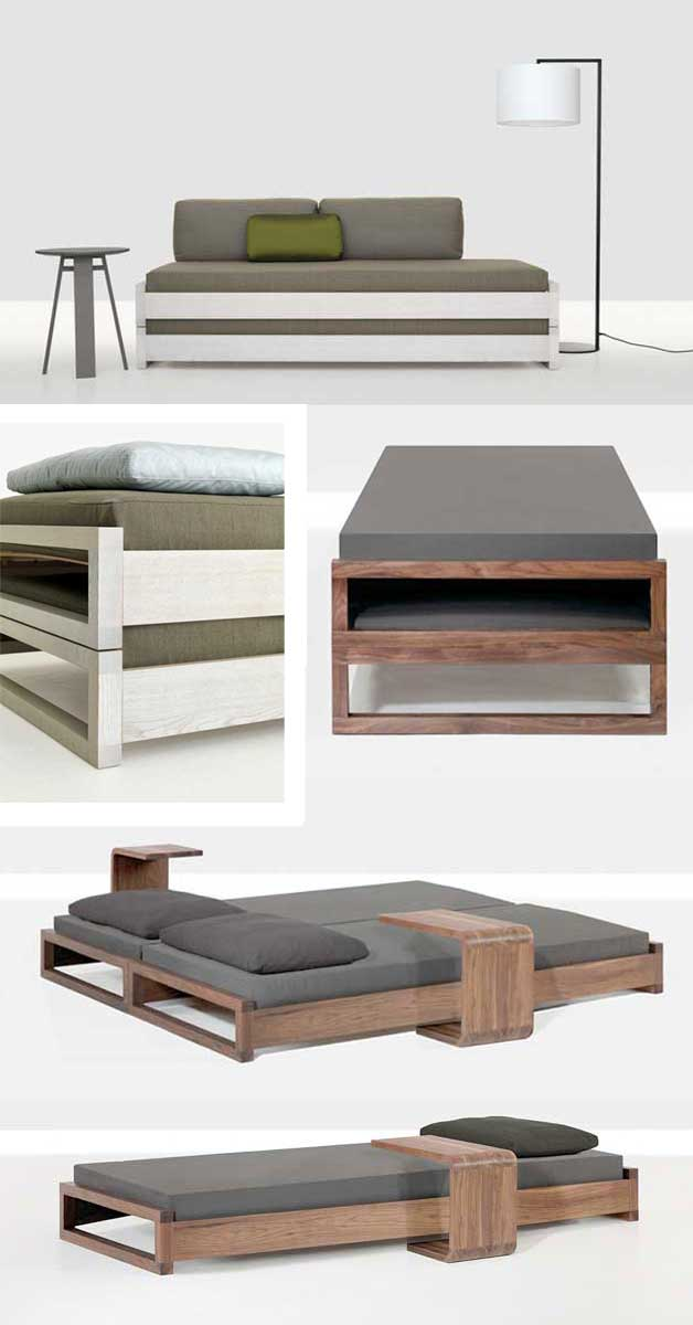 Furniture For Small Spaces 17 Genious Affordable Ideas Must See