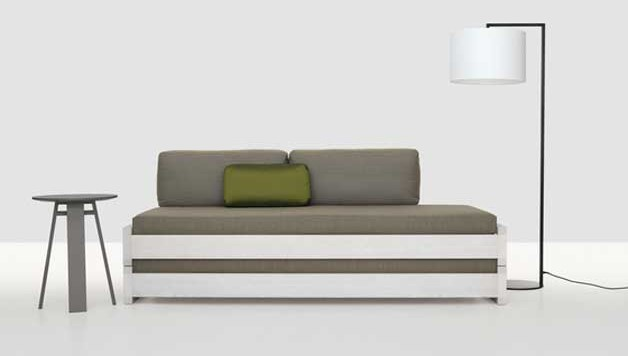 Genial Simple Stacking Guest Bed (king Size)