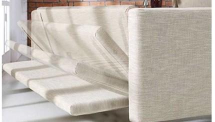 backrest-folding