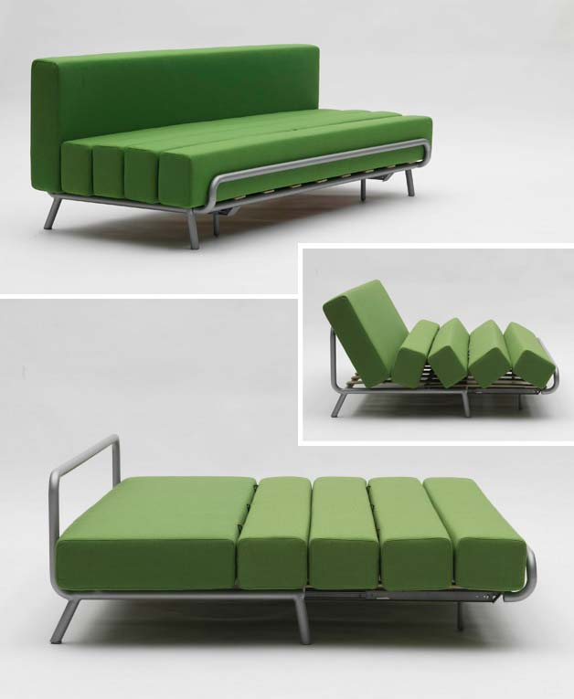 sofa transforms into guest bed extendable With extendable sofa bed