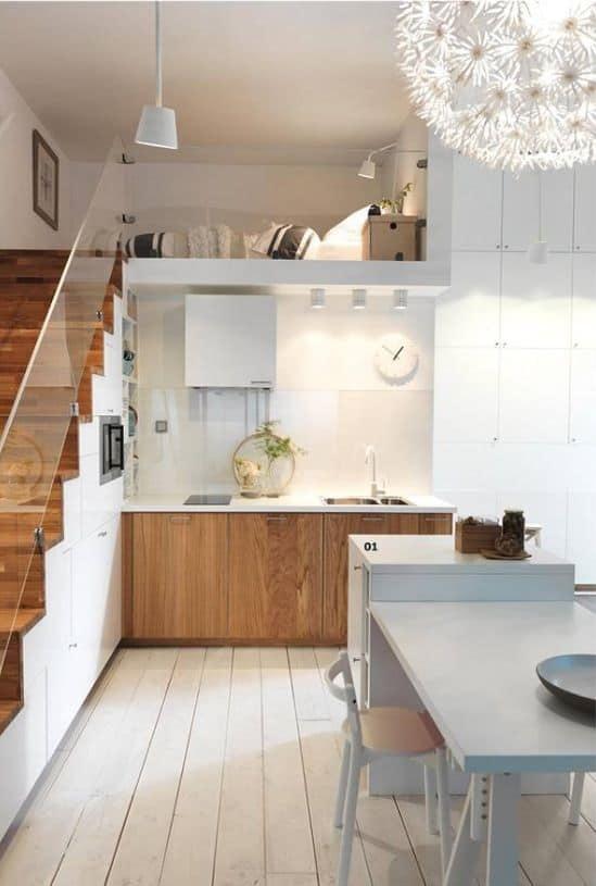 staircase-loft