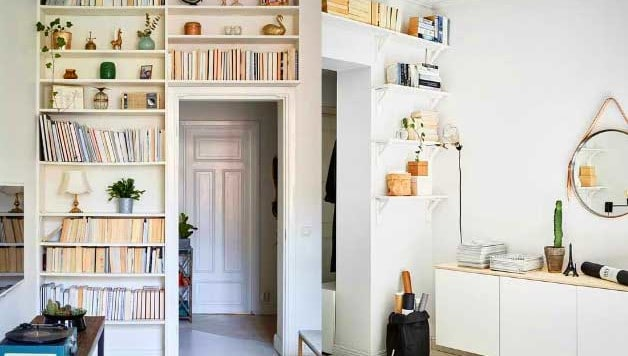 how to test out downsizing could i live small or even tiny - How To Live In Small Spaces