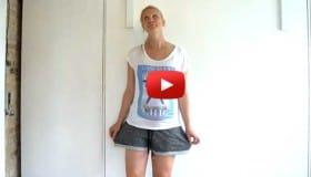 Minimal wardrobe: Maternity update!