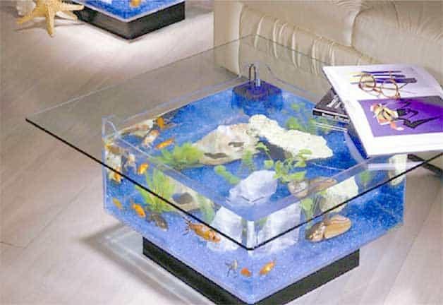 aquiarium-table