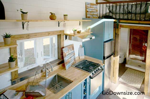 11 Best Tiny Houses With Genius Floorplans Videos Pics
