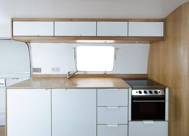 RVs & Motorhomes | Beautiful and minimalist interior ideas | Go Downsize