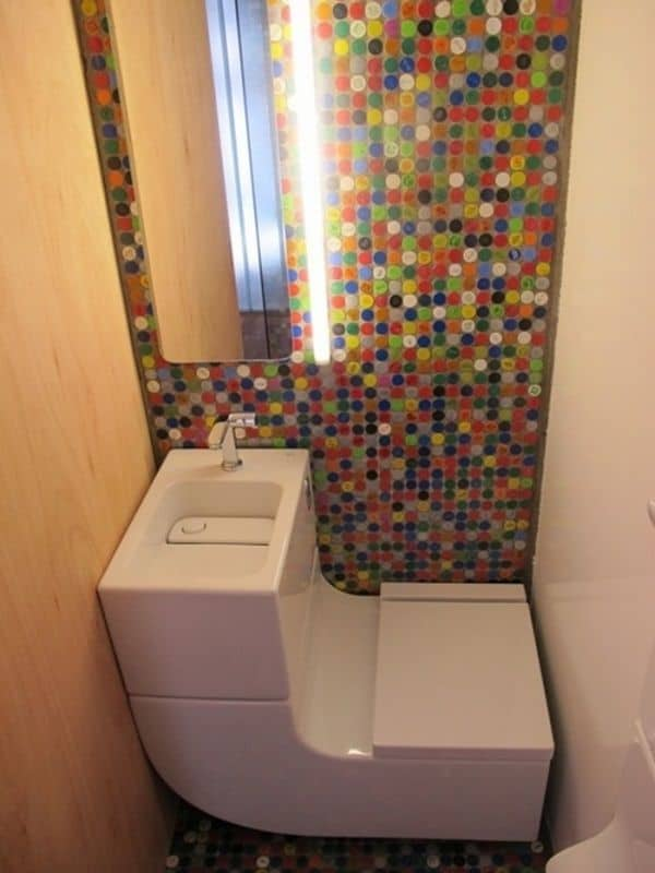 Brilliant Under Stairs Toilet Ideas Photos Tips