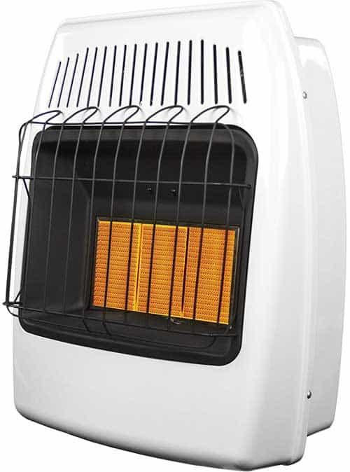 Dyna-Glo gas heater