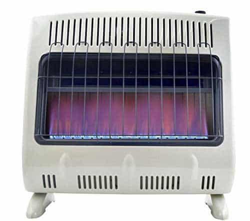 Mr. Heater gas heater