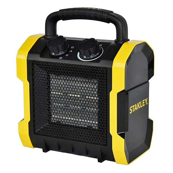 Electrical heater you can bring outside