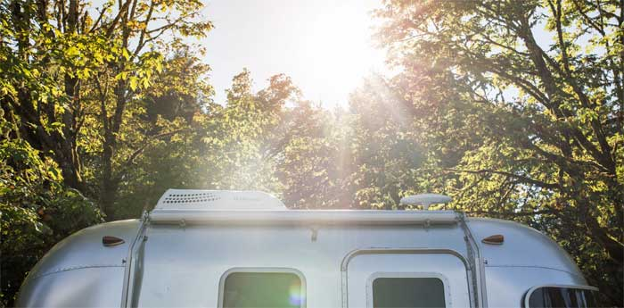 Complete Guide To Fixing A Leaking RV Roof (9 Types Explained)