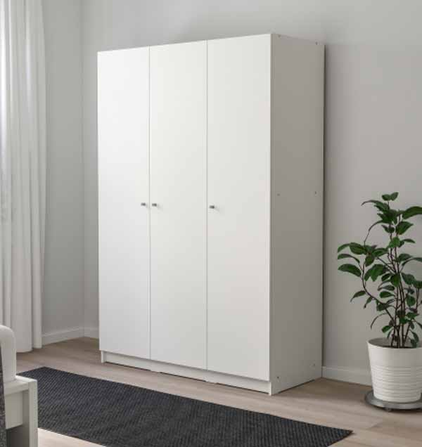 Genoeg IKEA Murphy Beds: 7 Beds You Can Assemble From Ikea Parts #LB43