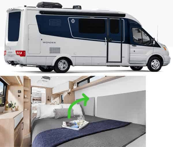 10 Amazing RVs With Murphy Beds You Need To See (With Pictures)