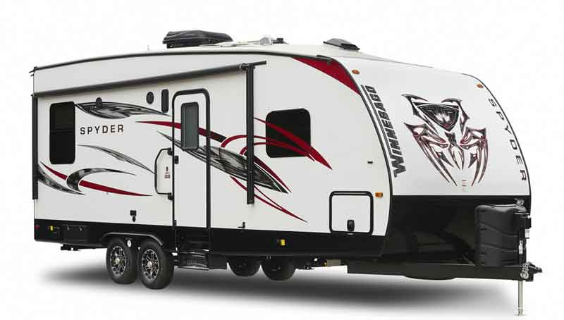 Winnebago tall model