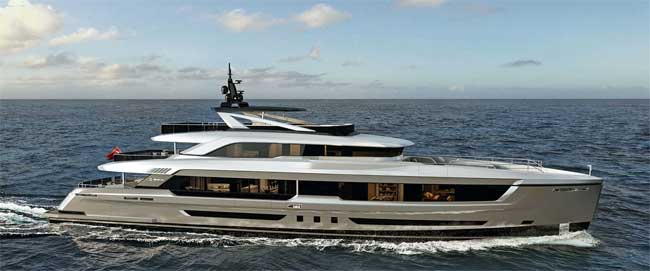 Average Yacht Cost: 40, 50, 60   100 Feet | 16 Examples
