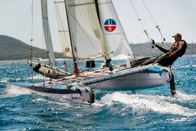 Catamaran Vs Pontoon Boats? 12 Facts To Consider (When Choosing)