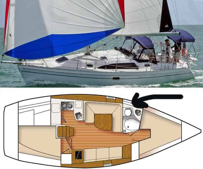 10 Popular Smaller Boats With Toilets (With Pictures)