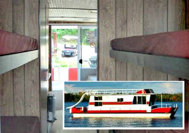 Houseboat Rental Prices: 18 Helpful Examples (With Pictures)