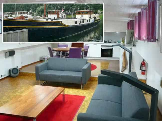 Houseboat Depreciation: 13 Tips + Examples (With Pictures)