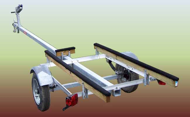How Much Do Boat Trailers Weigh? 9 Examples (With Pictures)