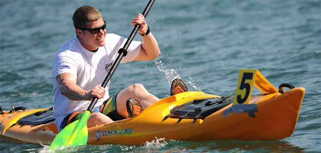 Kayak With Trolling Motor? Here's How To Do It (Easy Guide)