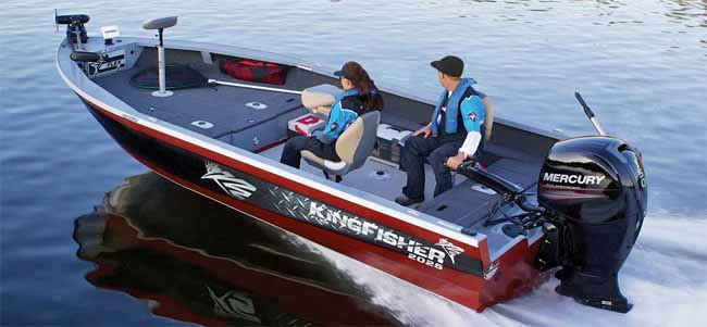 19 Popular Boats With Deep V Hulls With Pictures Prices